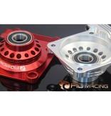 FIDRacing Losi 5ive T Split clutch carrier include C&U bearing