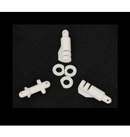 Rovan Nylon fixing pin for body shell