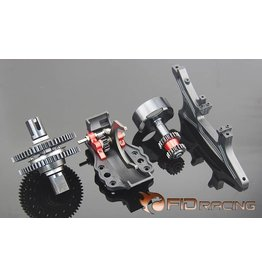 FIDRacing Reverse gear system kit FID