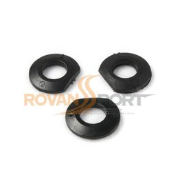 Rovan Front roll cage support washer (3pc)