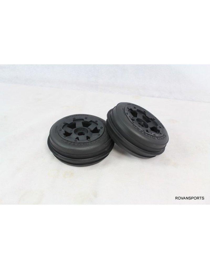 Rovan Sports Front sand wheel (2pc.)