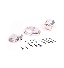 Rovan Chrome engine kit