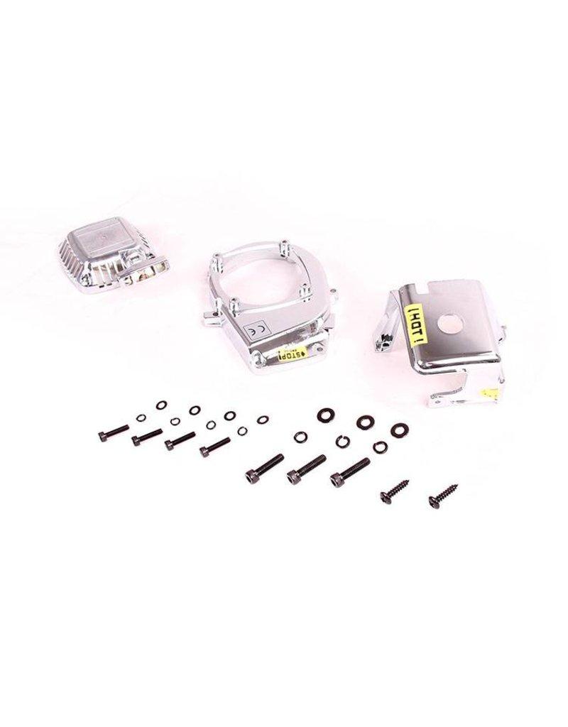 Rovan Chrome engine kit