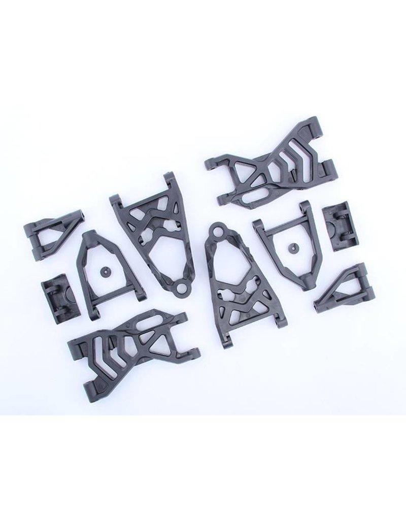 Rovan Complete voor en achter armen set van extra sterk plastic materiaal