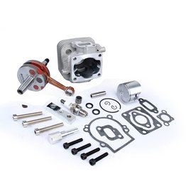 Rovan 30.5CC engine parts set (2 bolts or 4 bolts)