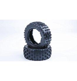 Rovan Sports LT Gen.3 knobby tyres skin 180x70 (without inner foam)