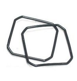 Rovan Diff case gasket 2pc