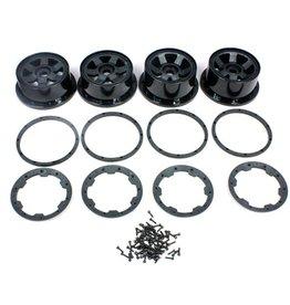 Rovan 5T 2nd gen wheel set