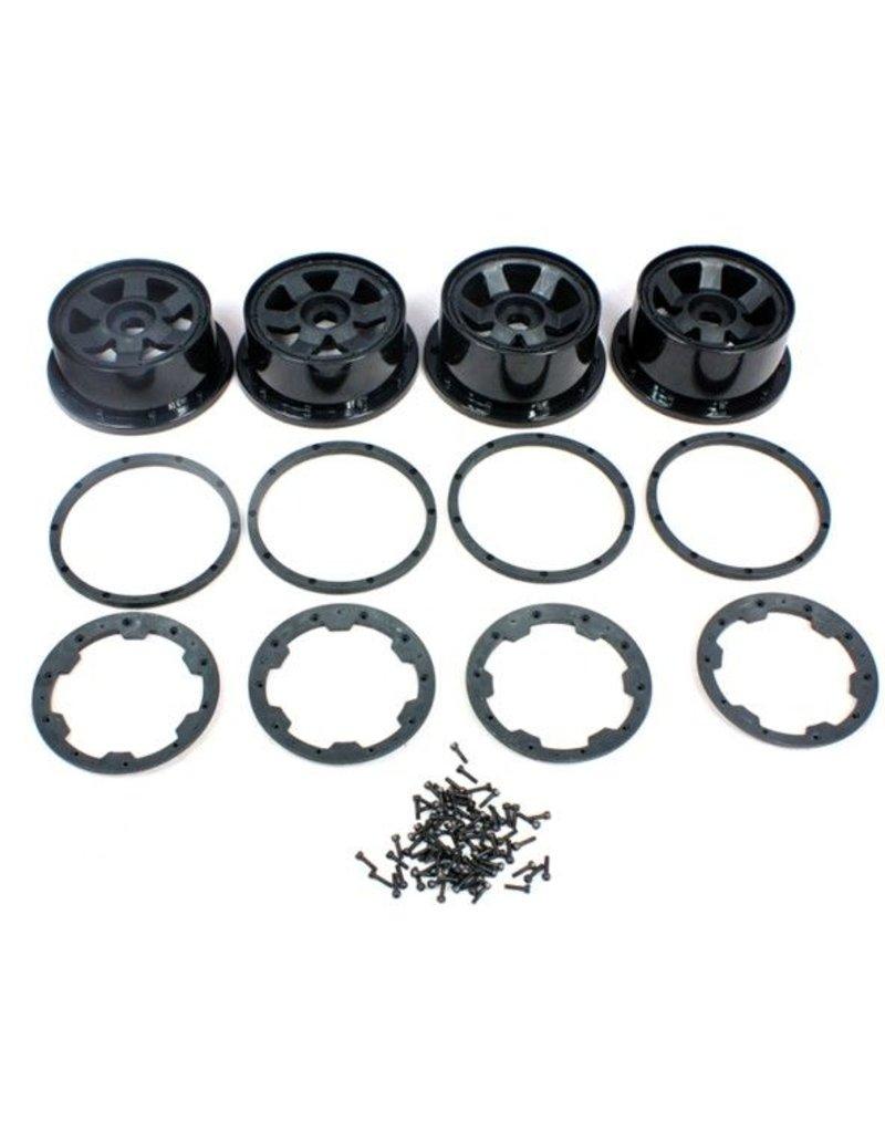 Rovan Sports 5T 2nd gen wheel set