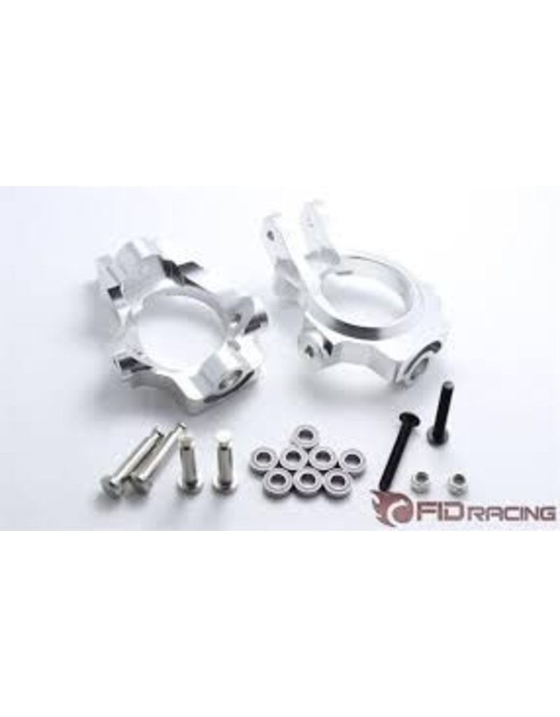 FIDRacing 5ive T Castor blocks front hub