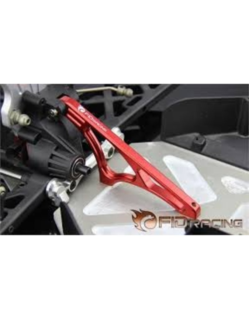 FIDRacing 5ive T Rear chassis brace v2
