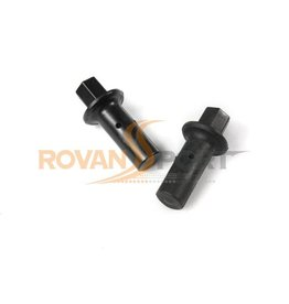 Rovan Sports Side bumper plate front staff (1pc) or (2pc.)