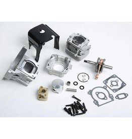 Rovan 32CC engine kits - already assembled