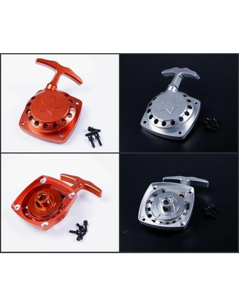 Rovan Sports CNC alloy easily starting pull starter kit 1