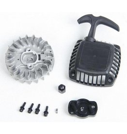 Rovan Easily starting pull starter kits 2 (including special flywheel)