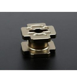 RovanLosi LT CNC alloy middle diff.gear locking Module