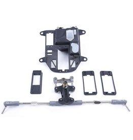 Rovan Buggy symmetric steering gear kits
