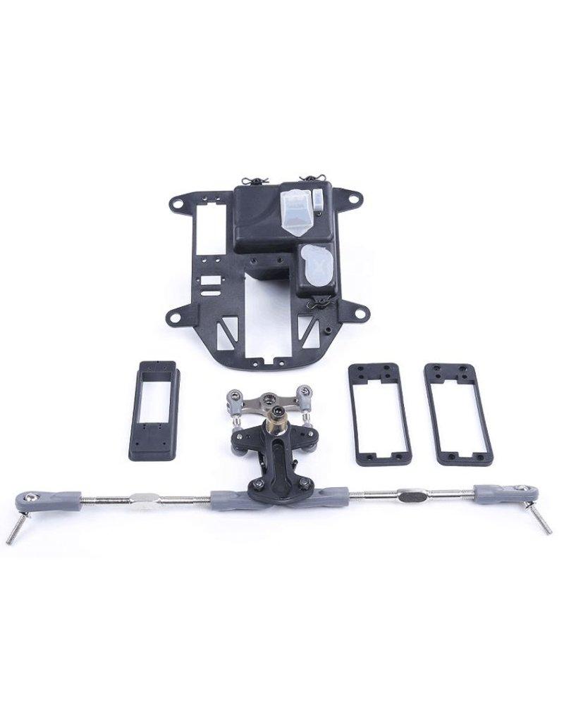 Rovan Sports Buggy symmetric steering gear kits
