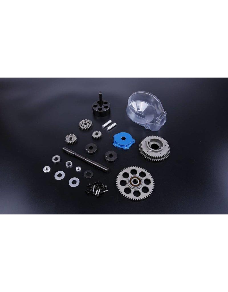 Rovan Sports Buggy three-speed gear kits  3-speed kit baha