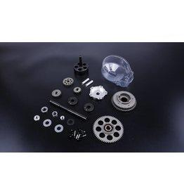 Rovan Sports Buggy three-speed gear kits / 3-speed kit baha