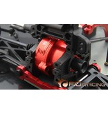 FIDRacing Alloy Differential Housing