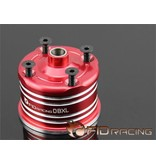 FIDRacing Differential gear box