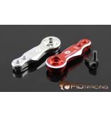 FIDRacing Steering servo arm (15T 0236/5765)