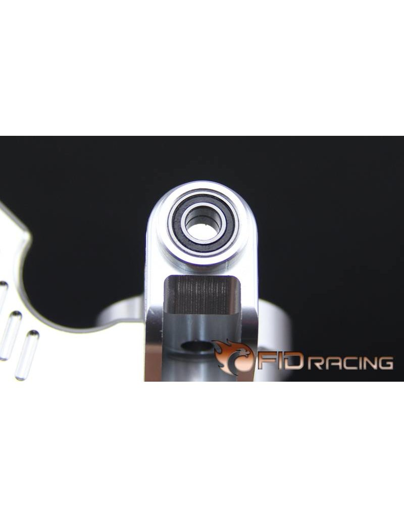 FIDRacing 5ive T Billet one piece front hub carriers