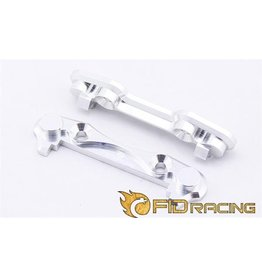 FIDRacing Losi 5ive T Front brace set V2