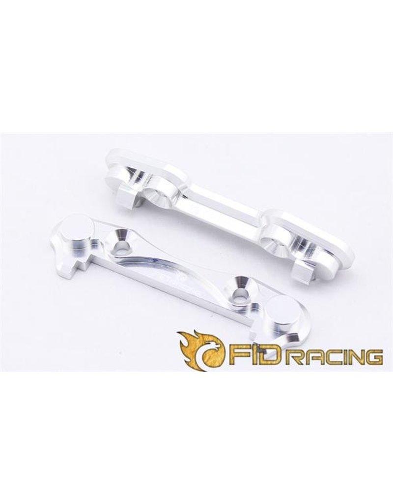 FIDRacing Losi 5ive T Front brace set V2