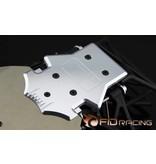 FIDRacing 5ive T rear skid plate