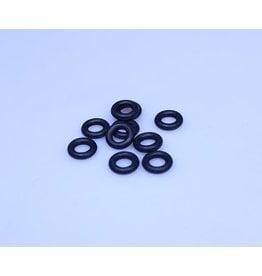 Rovan Sports 6mm shock absorption rod seal ring (10pcs.)