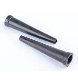 Rovan Rear shock boot (2pc) / rubberen hoesje voor achter schokbreker (2pc)