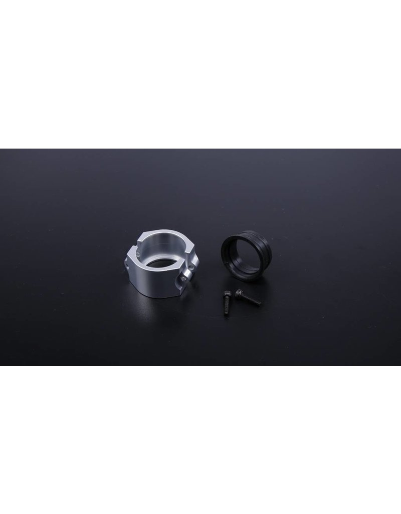 Rovan CNC alloy clamps kits for tuned pipe