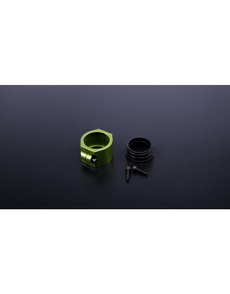 Rovan Sports CNC alloy clamps kits for tuned pipe