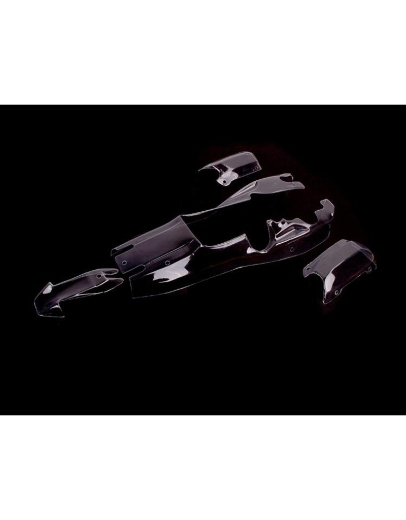 Rovan Sports Body set(new material) / BAHA body
