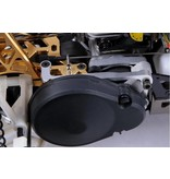 Rovan CNC alloy BAHA engine strengthen junction bridge kits