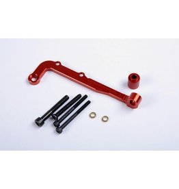 Rovan Sports CNC alloy BAHA engine strengthen junction bridge kits