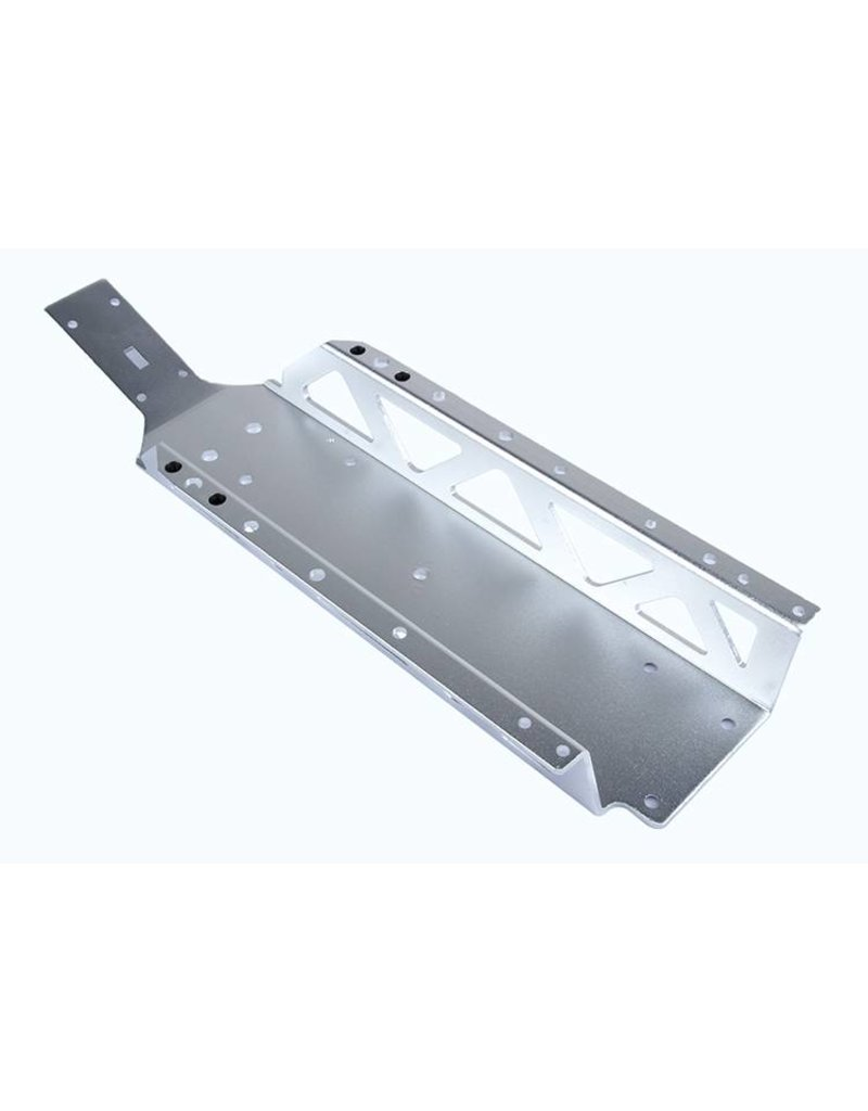 Rovan Chassis hard treatment for buggy