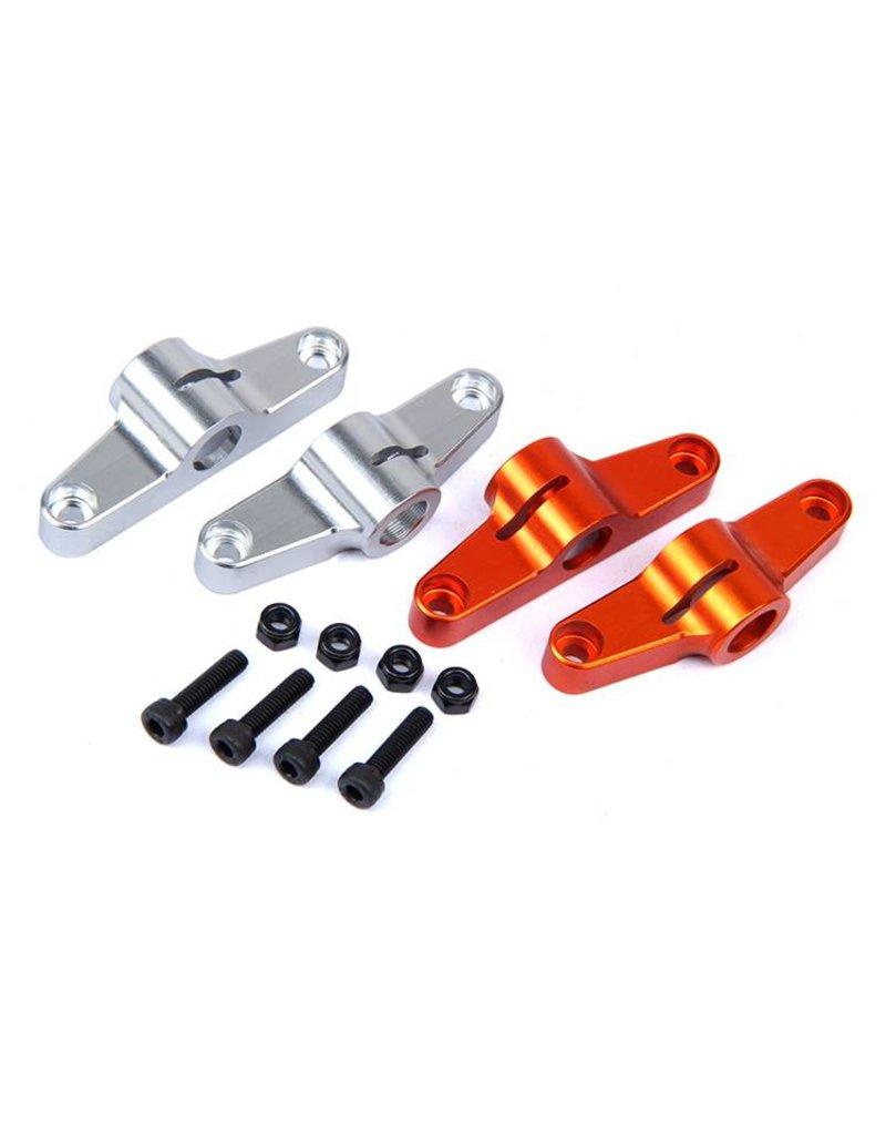 Rovan CNC 5T rear body fixer (2pc)