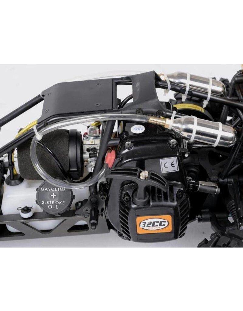 Rovan Booster pump kits for 32cc/36cc  Motor / booster pomp set voor een 32cc of 36 cc motor