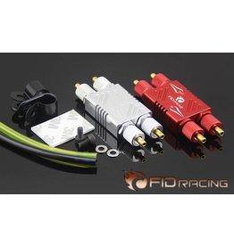 FIDRacing Filtering valve compatile 5B, 5ive, DBXL