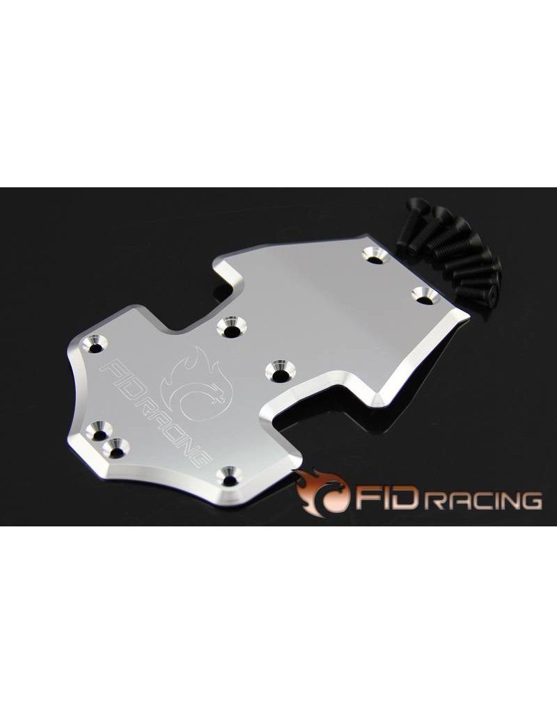FIDRacing 5ive T front skid plate