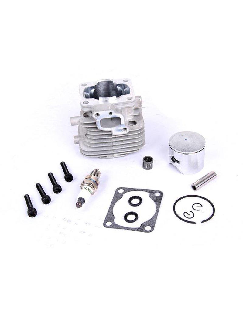 Rovan 26cc engine kit - 4 bouts
