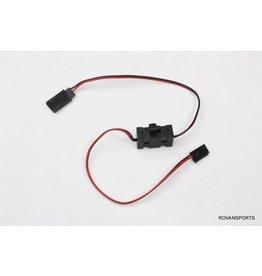 Rovan Receiver switch