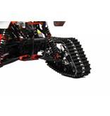 Rovan 1:5 CNC aluminium (snow)crawler