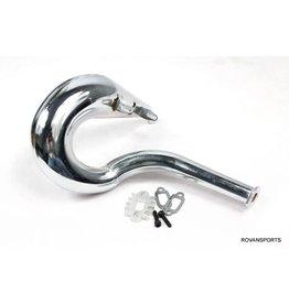 Rovan Dominator uitlaat / exhaust pipe