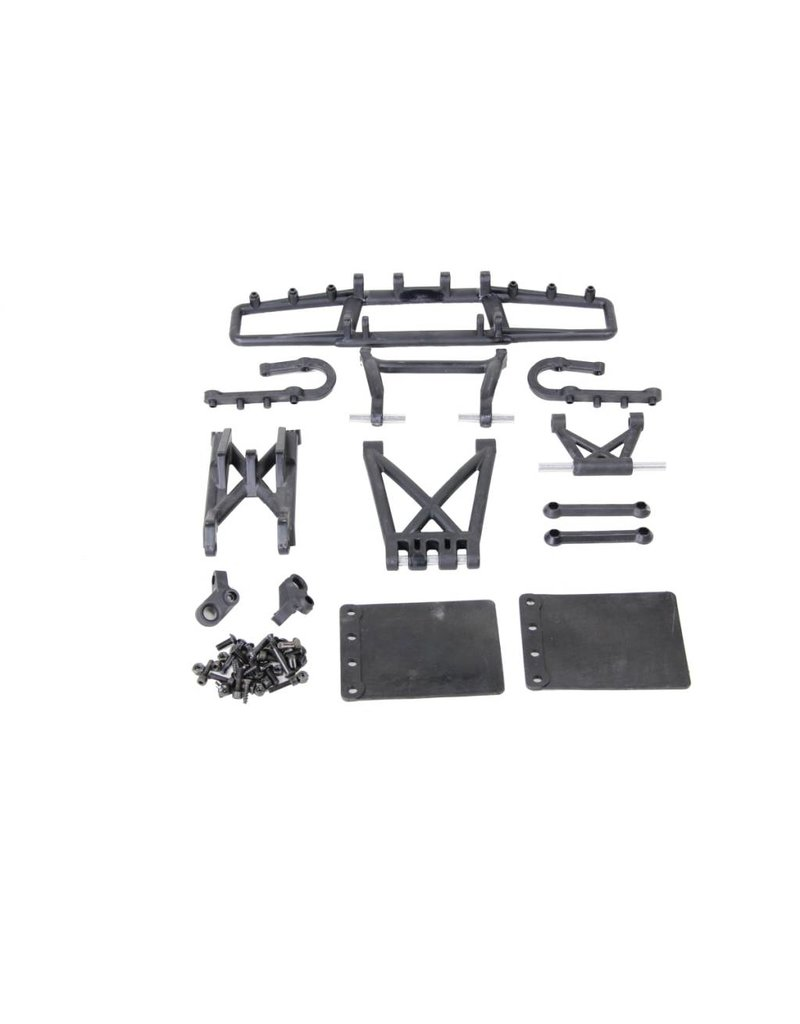 Rovan Rear Bumper Conversion set for 5SC / 5T