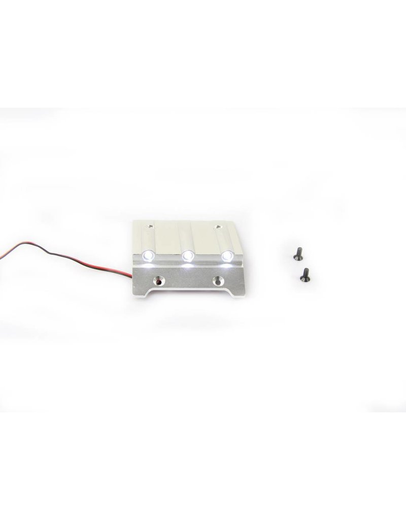 Rovan Sports CNC roof decoration plate with LED lights