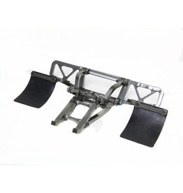 Rovan 5T/5SC Metal rear bumper kits